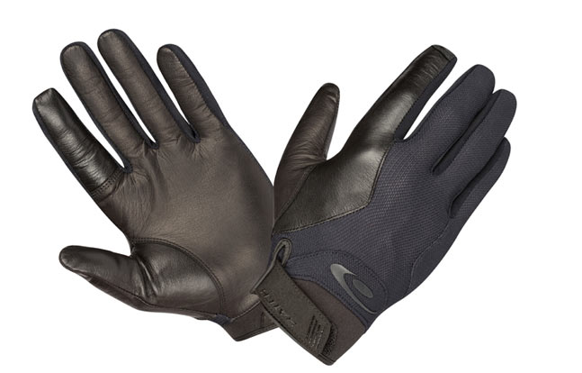 Hatch Patrolman with COOLMAX Touch Screen Duty Glove
