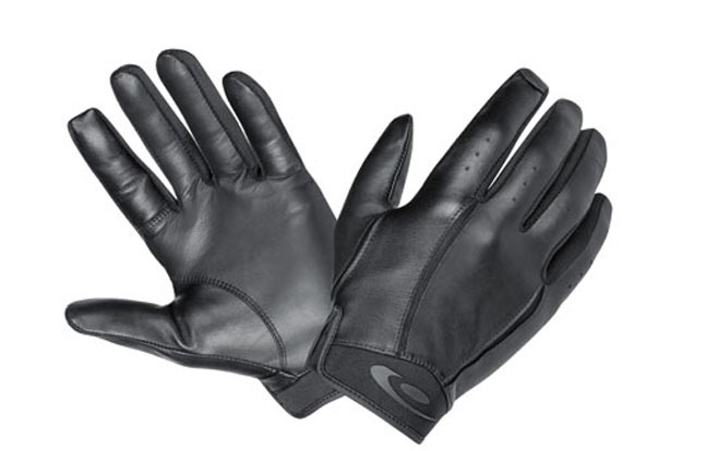 Hatch Patrolman Touch Screen Duty Glove