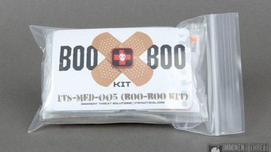 ITS Boo Boo Kit