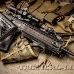 MasterPieceArms MPAR556 5.56mm NATO