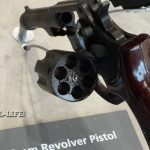 Norinco 9mm Revolver
