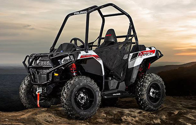 Polaris Sportsman ACE