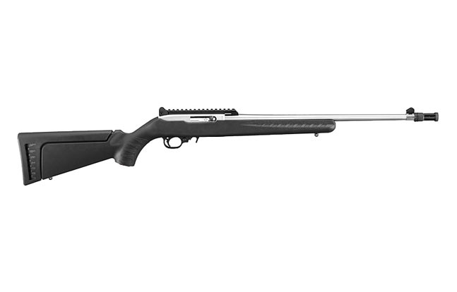 Ruger 10/22 50th Anniversary Rifle