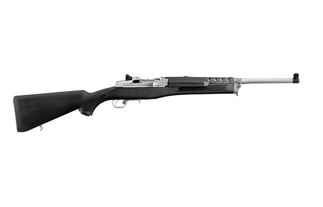 Ruger Mini-14 Ranch Rifle