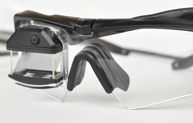 Six15 Technologies - Odin Head Mount Display