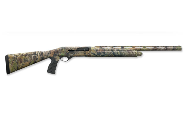 Stoeger M3000: Realtree APG, SteadyGrip