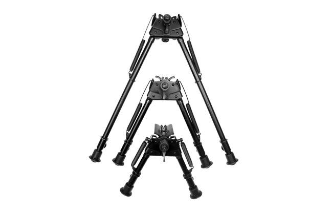 Tac Shield Pivoting Bi-Pods