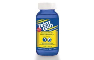 Tetra Gun Powder Solvent - New for 2014