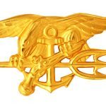 Navy SEAL Trident