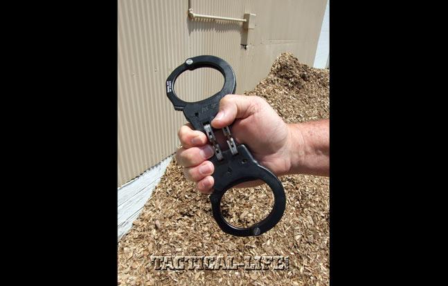 ASP Handcuffs
