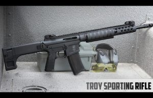 Troy Sporting Rifle