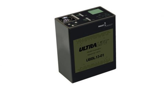 Ultralife UBBL13-01 battery