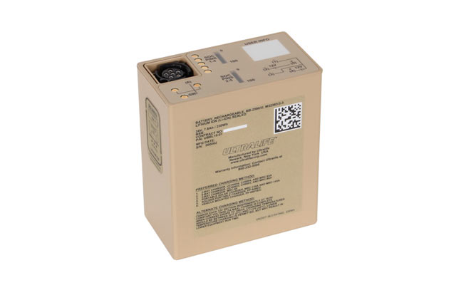 Ultralife BB-2590/U Battery