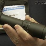 Weaver Optics 6-30x56 Tactical Riflescope