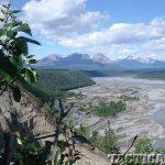Alaska State Troopers landscape
