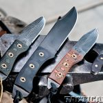 Bates Knives Collection