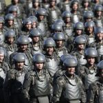 Batalhao de Operacoes Policias Especias world cup