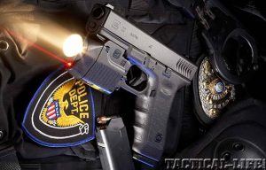 glock 22 Largest Police Departments