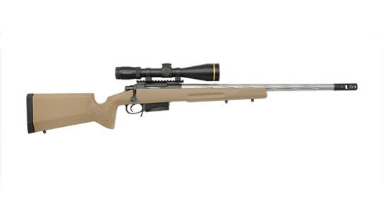 Colt M2012MT308T bolt-action rifle