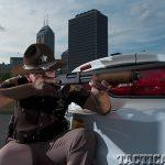 Combat Shotgun Tactics Police