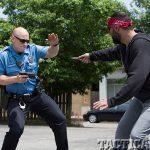 cop-killer assaults draw