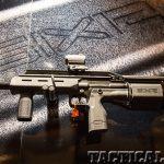 Crye Precision Six12 bullpup shotgun
