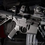 Daniel Defense M4V4 SBR 5.56mm