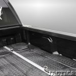 DECKED Truck Bed Storage System sidewall
