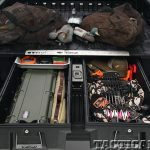 DECKED Truck Bed Storage System hunting
