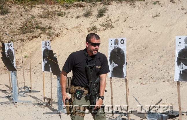 Advanced Defensive Rifle | Sig Sauer Academy