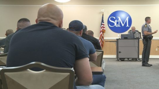 Drug Trafficking Training Course