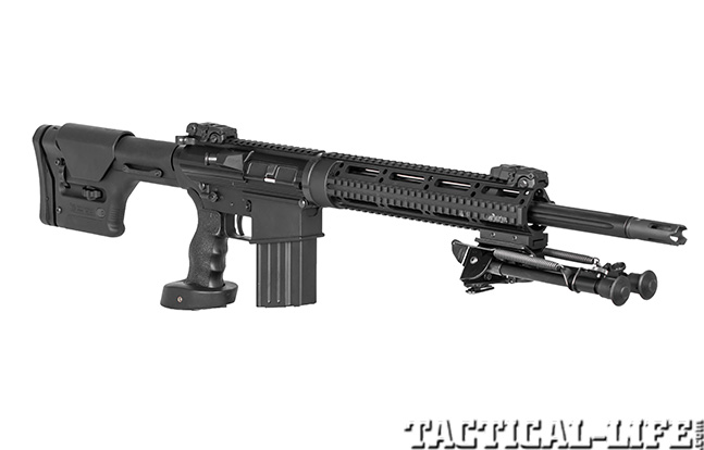 DPMS GII 7.62mm AR SASS