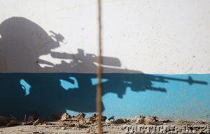 FAST Company Marines shadow