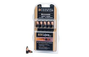 Federal Premium Trophy Copper Muzzleloading Bullet