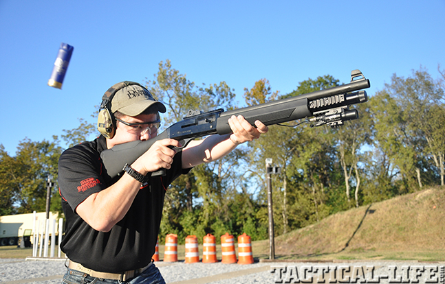 FN SLP Tactical 12 Gauge
