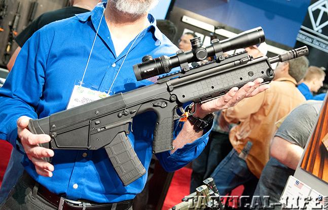 5.56mm Kel-Tec RDB
