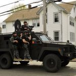 Lenco Industries BearCat Watertown House Anti-Government