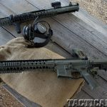 War Sport LVOA-S Short-Barreled Rifle