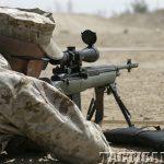 The M14 Designated Marksman Rifle DMR