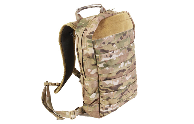 High Speed Gear M24P Day Pack Camo