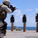 m4 carbine beretta m9 9mm