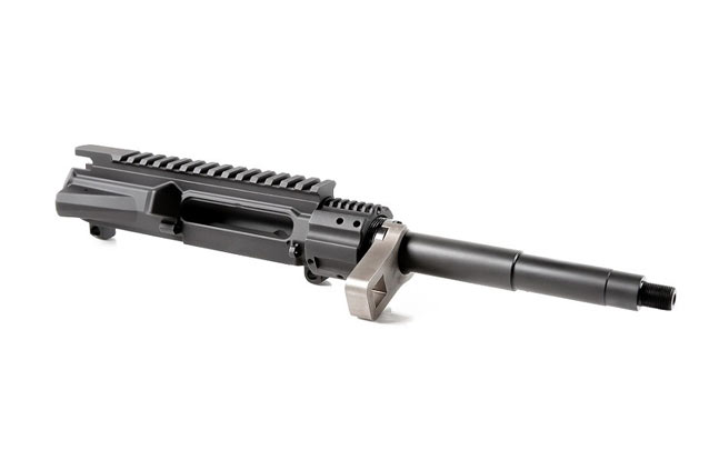 AR15 M4E1 Enhanced Upper Receiver and Handguard