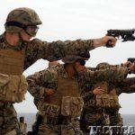 Beretta M9 9mm pistol