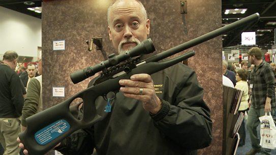 Magnum Research MLR .22 Ultra