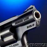 Ruger LCRx barrel side
