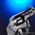 Ruger LCRx overall