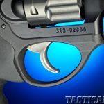 Ruger LCRx trigger