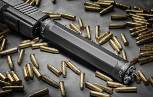 Surefire SF Ryder 22-A Suppressor