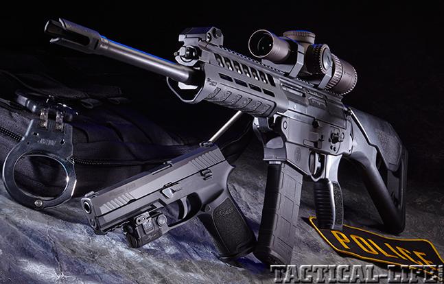 SIG556xi Carbine