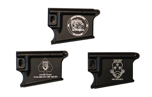 Stag Arms Commemorative Rifle Program